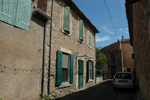 At 248,500€, this property has several outbuildings that can be converted into gites.