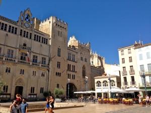 Place de la Maire 3